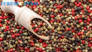 Cara membuat ramuan lada hitam