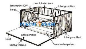 Pentingnya Ventilasi Ruangan